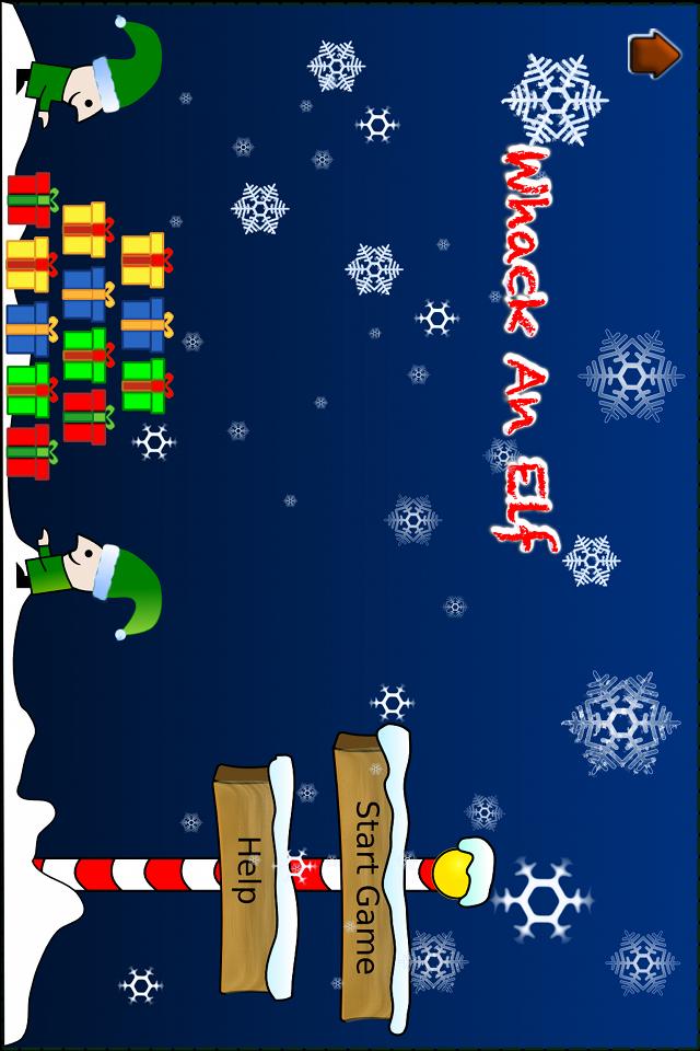 Screenshot Santa's Festive Minis