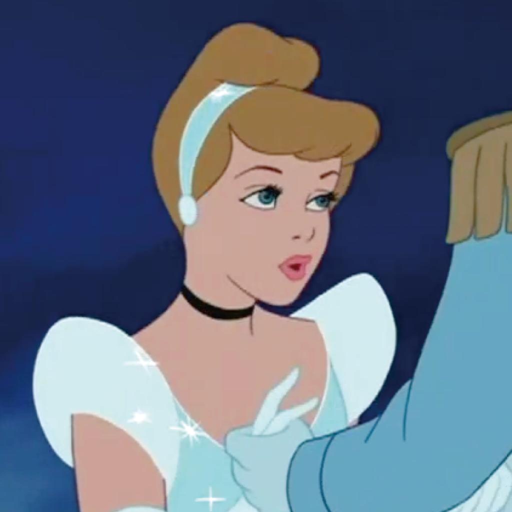 ディズニーのアニメで楽しく英語を学ぼう!「シンデレラ」