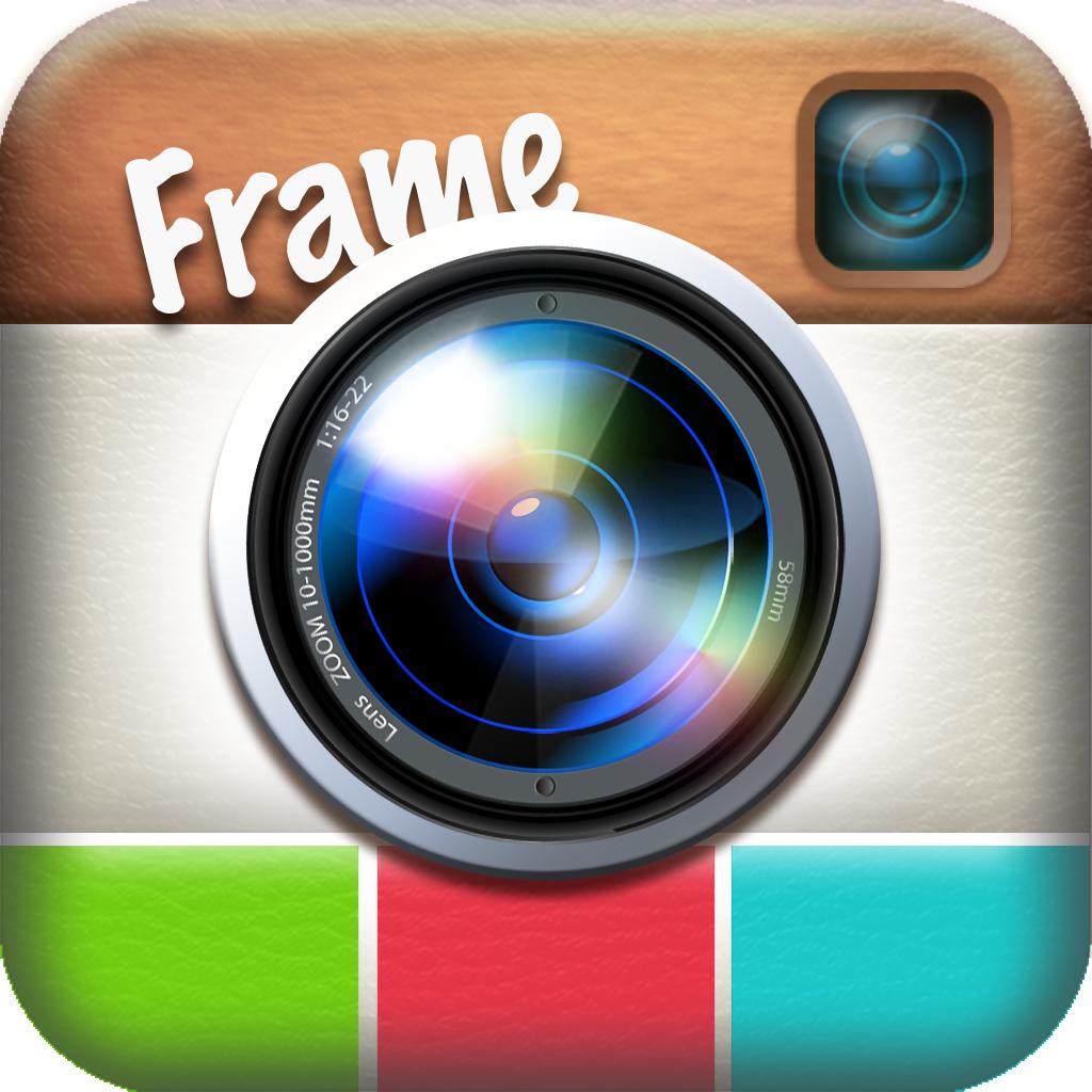 LiPix Pro - 無料 写真 コラージュ + フォトフレーム + 画像 編集